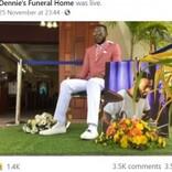 椅子に座った遺体を教会が入場拒否 本人不在で葬儀が執り行われる(トリニダード・トバゴ)<動画あり>