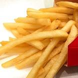 「マックのポテト味が変」違和感訴える声寄せられ調査、マクドナルドお詫び 「原因は容器のコーティング、7日までに切り替え済み」
