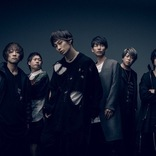 "UVERworld、映画「ブレイブ -群青戦記-」とタッグ!新曲""HOURGLASS""書下ろし!"