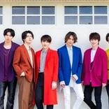 TFG、2ndアルバム『vacaTion』2021年2月17日発売&3月8日Zepp Tokyoでライブも決定