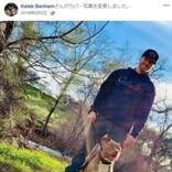 襲われた愛犬を救うため160キロの熊と闘った飼い主「この子を救うためなら自分の命も厭わない」(米)