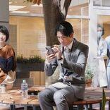 """波瑠&松下洸平 """"濃厚接触""""しない恋の形、『#リモラブ』での心温まる会話劇に反響"""