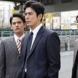 伊藤英明、中山優馬、広末涼子ら『連続ドラマW トッカイ』場面カット公開