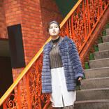 うぃ、UraN、おさむ、アイシャが自分らしく着こなす。この冬私が着たいアウター『ALL UNDER¥15,000』vol.1