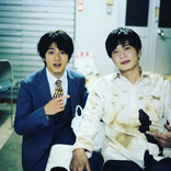 山田裕貴、田中圭との2ショットにファン「最強コンビ」