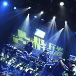 電気グルーヴ、1年9ヶ月振りのライブより、新曲「Set you Free」の映像を公開!