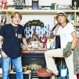 「野村義男のおなか(ま)いっぱい おかわりコラム」8杯目は野村も敬愛する日本ロック界のスーパースターCharが登場