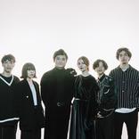 FAITH × DedachiKenta、初コラボ曲「Unbreakable」のリリックビデオ公開 スタジオライブ映像を配信番組で初公開
