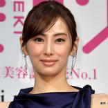「かっこいい!」「さすが」 北川景子『なりたい顔』への持論に称賛