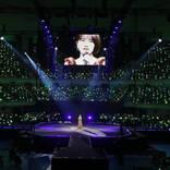 アンジュルム、360度ステージで魅せた船木結の卒業コンサートを日本武道館で開催