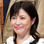故・岡江久美子の逝去から半年 娘の大和田美帆が、苦しい胸中を吐露