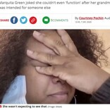 「おばあちゃんです。間違って送っちゃった。削除してください」祖母のあられもない写真を見た女性が大ショック(米)<動画あり>