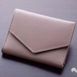 mienoから革小物シリーズ新発売! 革初心者の人に手にとりやすい、扱いやすい革と価格設定で本革デビュー