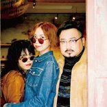 DADARAY、3ヶ月ぶりとなる新曲「恋してばかり」を配信リリース