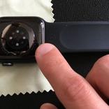 意外と汚れている!!Apple Watchのバンドの素材別クリーニング法