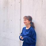 小松彩夏、カレンダー撮影を笑顔で楽しむ姿にファン反響