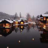 冬旅がもっと特別になる!星野リゾート冬の温泉4選
