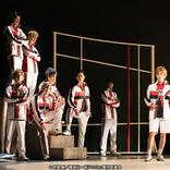 ゲネプロ写真&キャストコメント到着! ミュージカル『新テニスの王子様』The First Stage 東京公演開幕!
