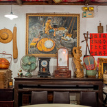 【世界ひとり飯42】台北のなぜか懐かしいミシュラン店「女娘的店」でほっこり