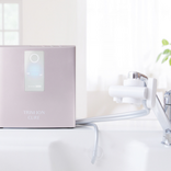 コロナ禍の免疫力向上に!胃腸症状を改善する整水器「TRIM ION CURE」新デザインを発売