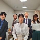 松本人志役・JPと東野幸治役・原口あきまさで『ワイドナショー』ものまね クオリティーに「ご本人?」の声