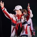 「その先」の物語が始まった……! ~ミュージカル『新テニスの王子様』The First Stage ゲネプロレポート