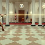 リアルな拳の交わりも! 映画『ワンダーウーマン 1984』ワンダーウーマンVS.チーターの壮絶バトルの舞台裏