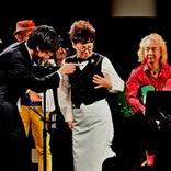 高泉淳子インタビュー~レストランという劇場で繰り広げる『ア・ラ・カルト』シリーズが初の無観客配信公演に挑む