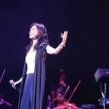 <ライブレポート>今井美樹、デビュー35周年記念公演を開催 20名のアンサンブルと届けた特別なステージ