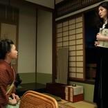 『おちょやん』杉咲花&井川遥の2人芝居に「ガラスの仮面思い出す」の声