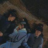 イム・シワン&ユナ(少女時代)出演ラブロマンス時代劇「王は愛する」地上波初放送