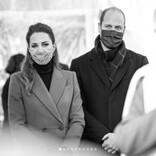 ウィリアム王子&キャサリン妃、最前線で働く人々に向けて公開したサプライズ動画が感動呼ぶ