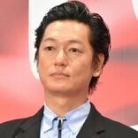 井浦新、窪塚洋介の息子・愛流とのショット ファン感動「ペコの息子とスマイル」