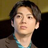 山田裕貴、特殊メイクで顔面血まみれ! ファン悲鳴「うぎゃっ」