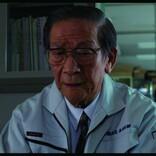 小松政夫さん最後の映画出演作『めぐみへの誓い』登場シーン映像解禁
