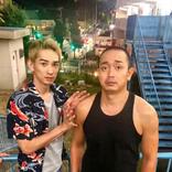 劇団EXILE 町田啓太&青柳翔、オフショットに「親戚感」