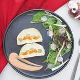 【クリスマスレシピ】簡単おしゃれ前菜!「はんぺんテリーヌ」