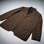 古着倉庫で見つけたジャケット5000円が凄い。今、同じもの作ったら5万円以上
