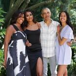 バラク・オバマ元大統領、隔離生活は長女マリアさんの恋人も「一緒に過ごしていた」と明かす