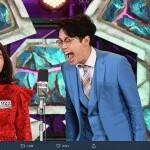 """ゆにばーす""""J.Y. Park""""ネタに「つかみ最高」の声 『M-1 2020』敗者復活戦で爪痕"""
