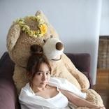 SKE48 大場美奈、2nd写真集の重版が決定 24日には記念オンラインイベントも