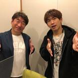 """寺門ジモン初監督映画「フード・ラック!食運」は99パーセントが""""実体験""""ベース"""