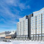 ホテルコンドミニアム「The Vale Rusutsu」、12月18日開業 ルスツリゾート直結
