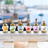 東京ディズニーシー限定!ダッフィー&フレンズの「ハピフルボトル」が大人気なんです!