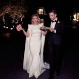 ヒラリー・ダフ、再婚から1年 夫婦で素敵なメッセージを交わし合う