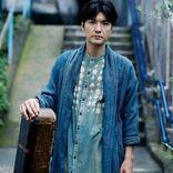 窪田正孝ら『エール』出演者が『紅白』でSPパフォーマンス、紅組司会・二階堂ふみにエール贈る