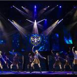 舞台『少女☆歌劇 レヴュースタァライト -The LIVE 青嵐- BLUE GLITTER』初日公演へ