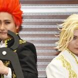 KOUGU維新、ミュージカルからさらなる野望「100日公演」「ゲーム化」