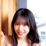 NMB48グラビアエース、横野すみれとお泊り旅行デート「イメージ作りが大変でした」