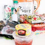 安い!韓国食材がズラリとそろうスーパー 新大久保「YESマート」現地ルポ